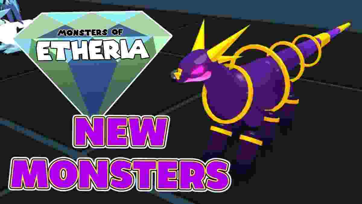 Monster of Etheria codes 2020